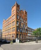 voormalig Asscher- gebouw